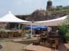 shade tents