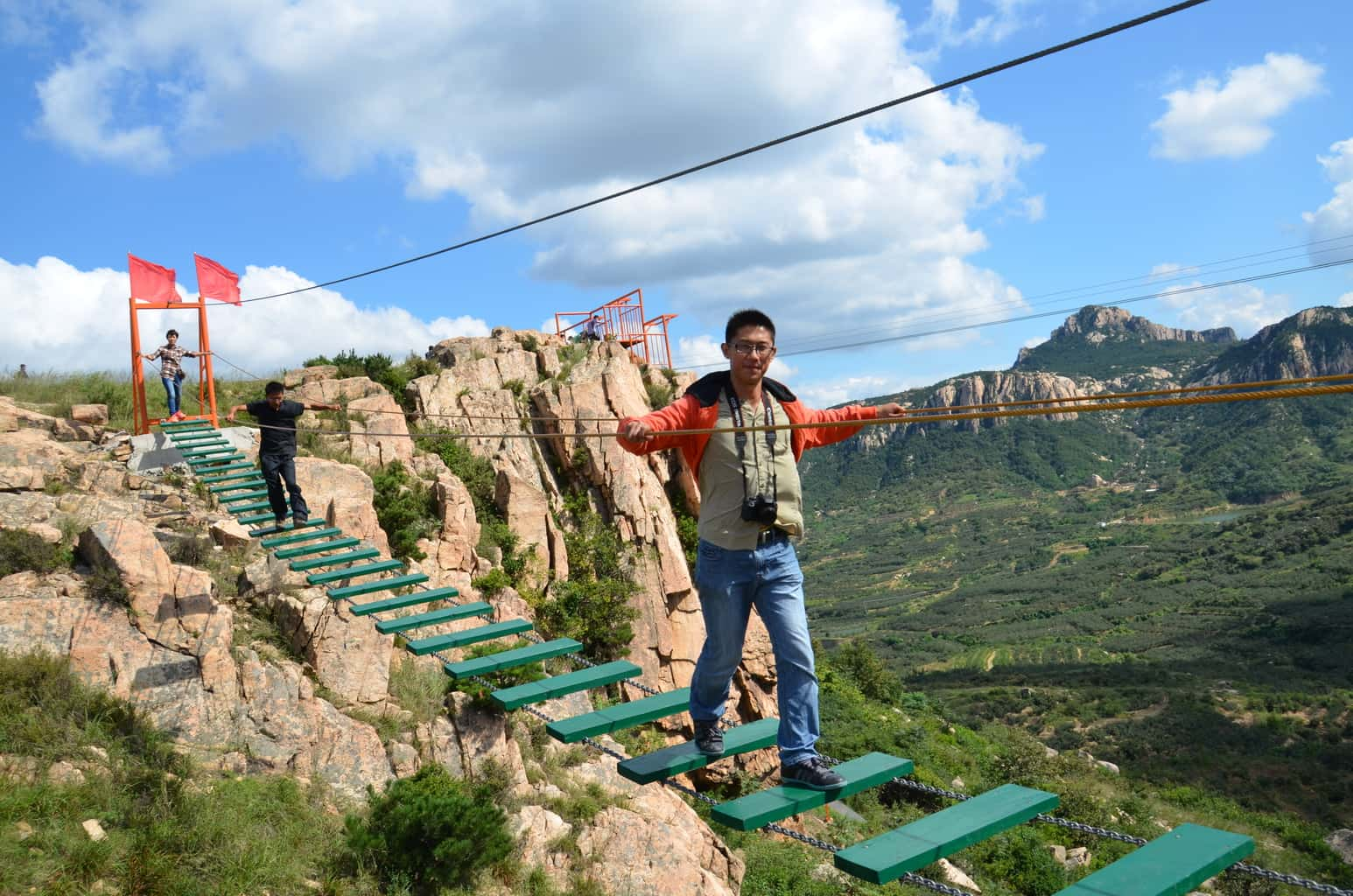 WWOOF CHINA – Exploring China From the Ground Up!